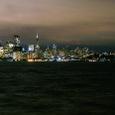 絶品の夜景
