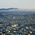 サンフランシスコを霧が覆うわけ