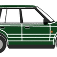 Range Rover 4.0SE Destiny